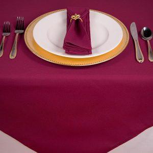 masa örtüsü-peçete